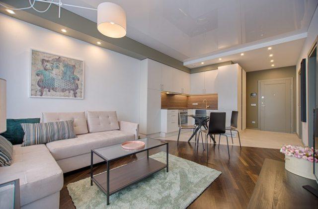 Gdzie Wykonać Darmowy Projekt Mieszkania Building Solutions
