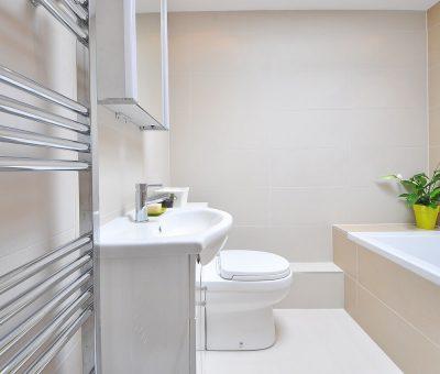 jak podłączyć grzejnik łazienkowy?