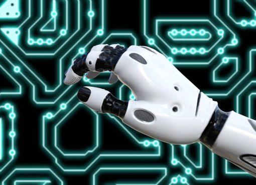 przeznaczenie robotów przemysłowych w fabrykach