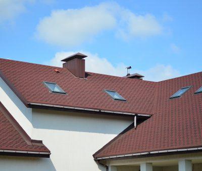 masa uszczelniająca dach