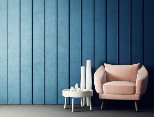 Jak odnowić stary fotel wypoczynkowy?